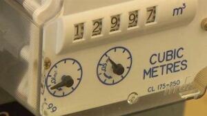 hl-natural gas meter