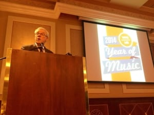 Premier Greg Selinger