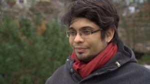 Syed Adnan Hussein