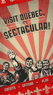 Sectacular