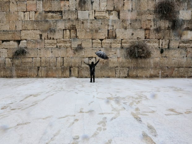 ISRAEL/