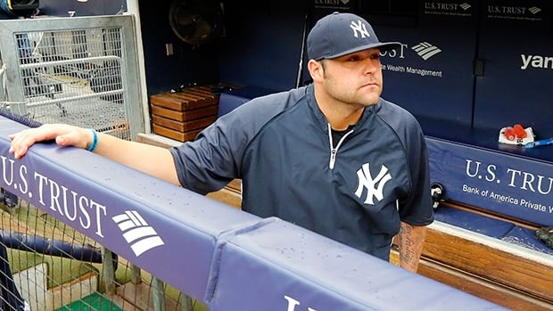Joba Chamberlain was 2-1 with one save in 45 games and a career-high 4.93 ERA last season for the New York Yankees.