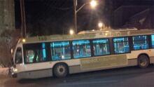 Algoma St Transit Bus - Thunder Bay