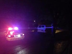 Vancouver homicide