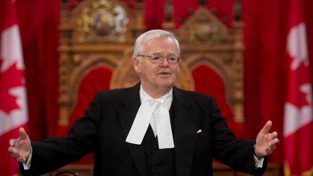 Senators term