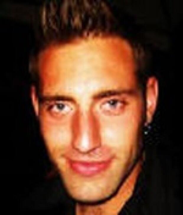 Andrew Frang