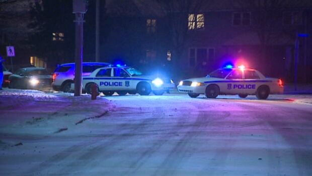 Romans Avenue drive-by shooting sends youth to hospital