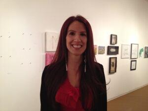 Jessica Metcalfe