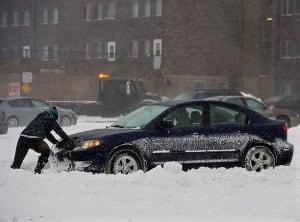WEA Atlantic Snow Storm 20131215