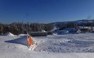 Murray River project - mining, mine - Tumbler Ridge, B.C.