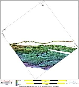 Seafloor image