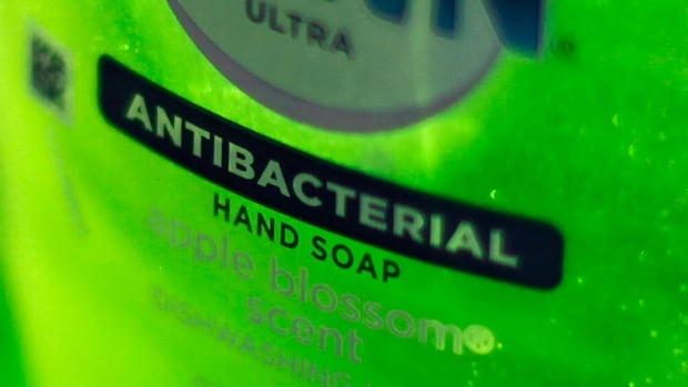 Triclosan and triclocarban are used alone and together in products such as toothpaste, body washes, bar soap and even clothing.