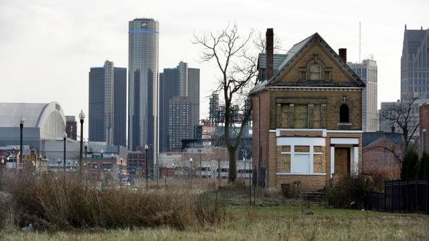 Detroit emergency manager Kevyn Orr hopes to file a broad reorganization plan by January. (AP Photo/Carlos Osorio, File)