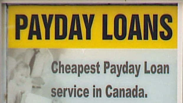 Changes coming to regulations governing payday loan rates and cheque-cashing fees