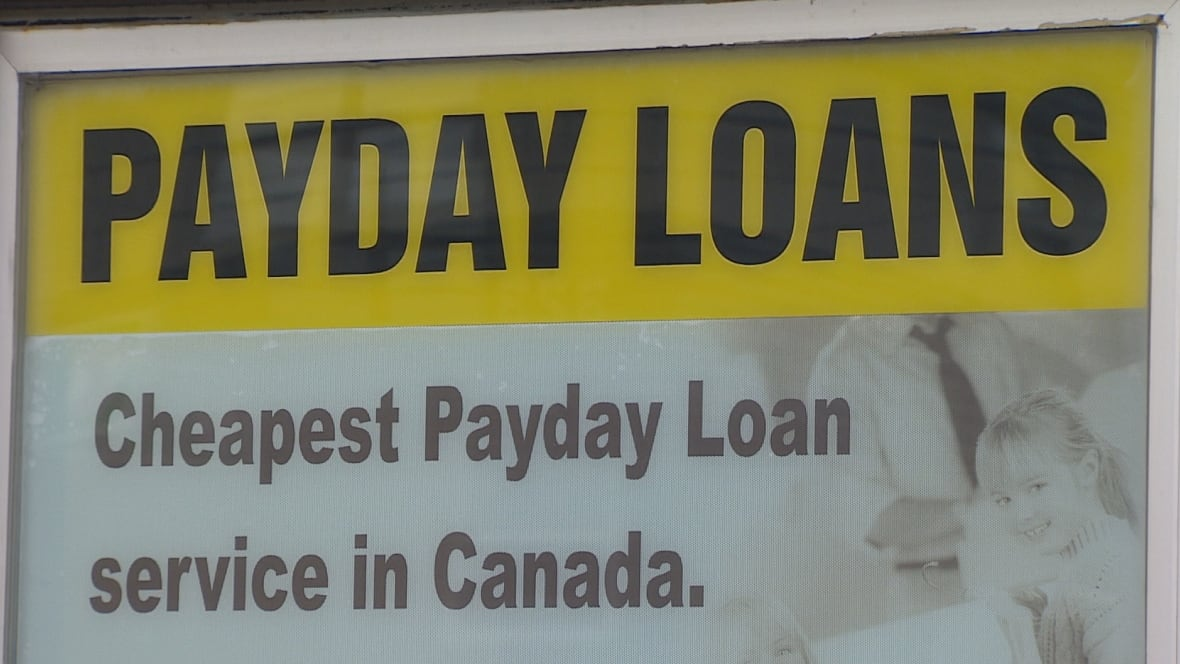 New Payday Loan Companies Canada