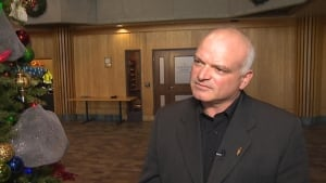 Dan Crummell Service NL minister CBC