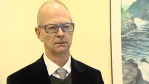 Ches Crosbie lawyer St. John's CBC
