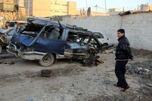 Mideast Iraq
