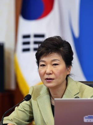 Park-Geun-hye-Associated Press