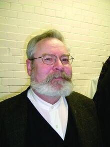 Eric Lussier