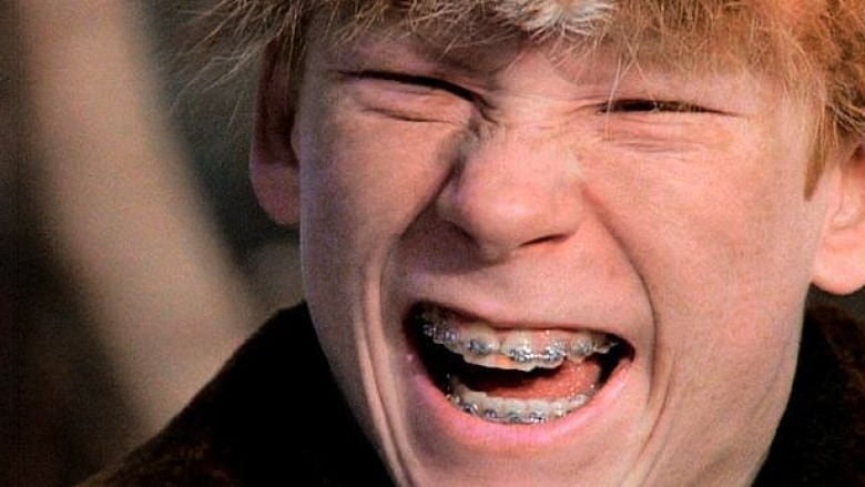 The Christmas Story Bully.Why A Christmas Story Bully Scut Farkus Wants To Stop