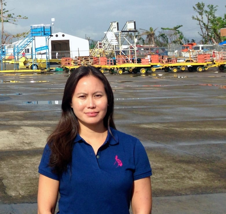 Typhoon Haiyan creates testing ground for crisis mappers