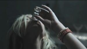Still from Raymond Law's movie Ecstasy