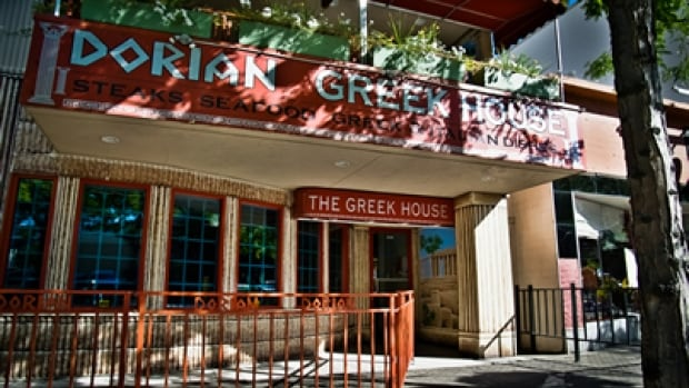 Dorian Greek House in Kamloops, B.C., remains closed as it undergoes a thorough cleaning after a norovirus outbreak.