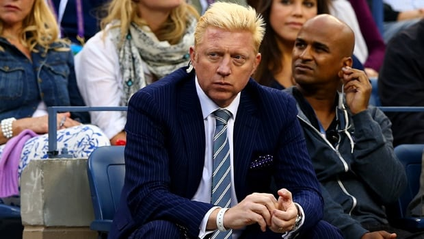 Boris Becker, a six-time Grand Slam champion who won Wimbledon at age 17, will now coach second-ranked Novak Djokovic.