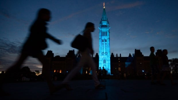 Hundreds of thousands of people visit Parliament Hill every year, but most don't get to go behind the scenes in one of the country's most important buildings. From secret doors to the Speaker's Scotch, CBC News has a two-part series to show you 10 things you probably didn't know about Parliament Hill.