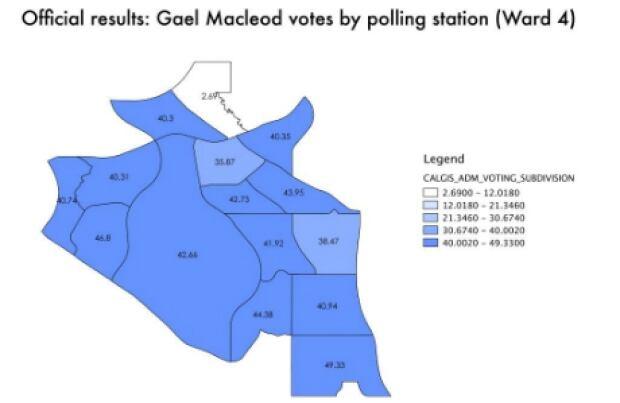 Gael MacLeod
