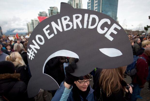 Enbridge Pipeline Protest 20131116