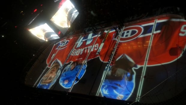 The atmosphere inside the Bell Centre at playoff time is likely the best in the National Hockey League.