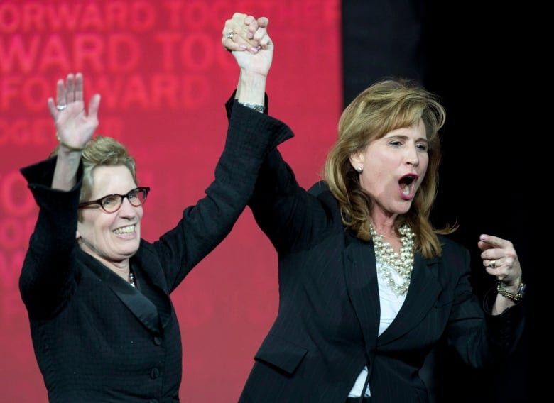 Can Sandra Pupatello Rekindle the Liberals in Ontario?