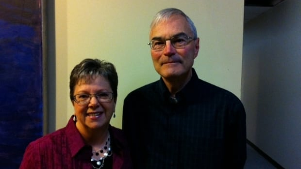 Ed and Linda Smith of Regina want the laws around prositution changed to be tougher on johns and less about victimizing sex workers because they see it as an exploitative and dangerous profession.