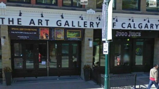 Three arts groups are coming together to form Contemporary Calgary, which will operate in the site now used by the Art Gallery of Gallery.