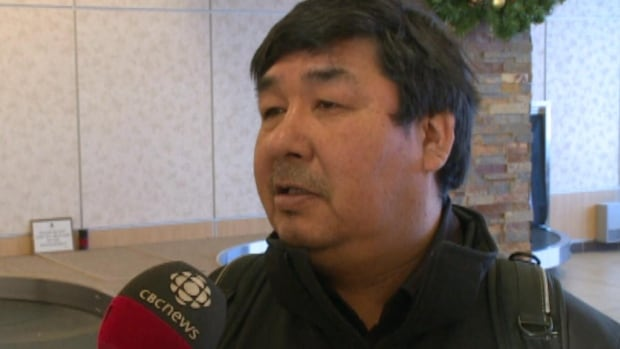 Proke Poker, the Grand Chief of the Innu Nation, says Innu will hunt George River caribou this winter despite a Newfoundland and Labrador government ban.