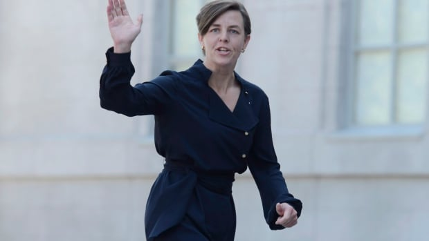 Fewer women under the Conservative government are in leadership roles at Crown corporations and at federal boards and agencies, newly tabulated statistics show. Status of Women Minister Kellie Leitch said last week the Conservatives are doing 'outstandingly well' when it comes to appointing women.