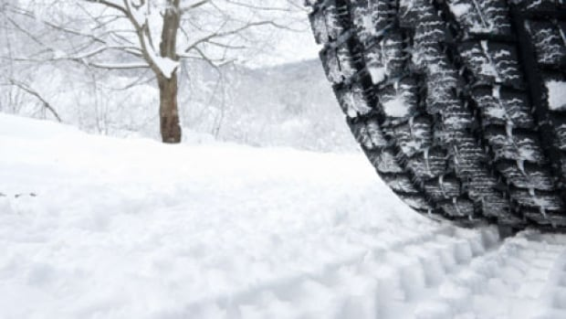 The CAA has a few tips for motorists before heading out onto the winter roads.