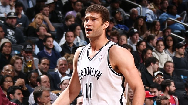 Brook Lopez had the same injury, a fractured fifth metatarsal, when he was limited to five games in the 2011-12 season.