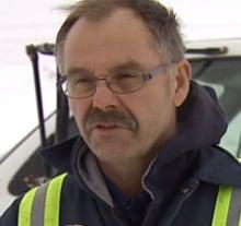 Randy MacKinnon