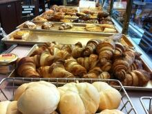 A L'Epi de Blé French Bakery