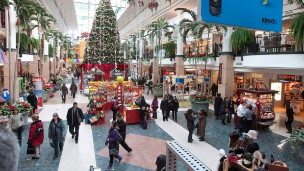 Christmas shopping is a key season for retailers and there are troubling signs that this year's has been underwhelming.