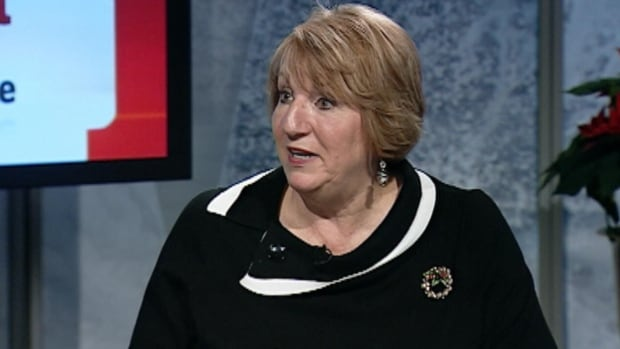 During her year-end interview with On Point in December, Kathy Dunderdale described 2013 as her toughest year ever.