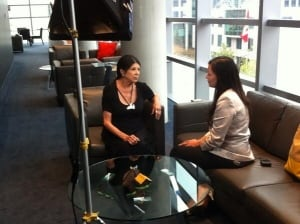 interview Alanis