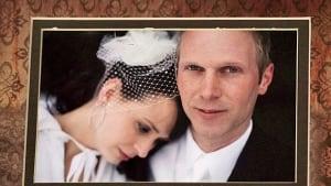 Bosma wedding