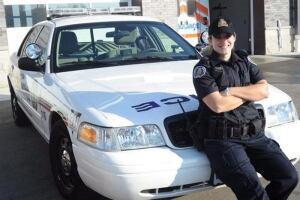 Officer Killed 20130314