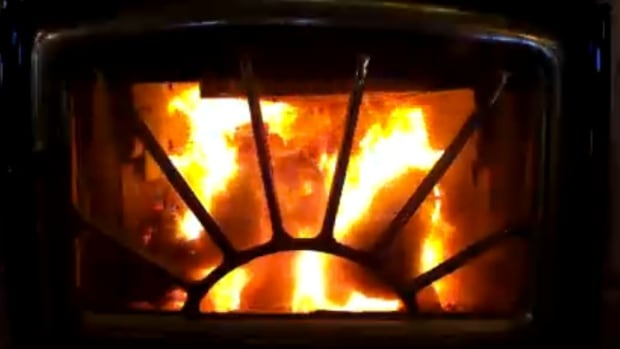 The N.B. Lung Association says it's time for wood stoves to be regulated in the province.