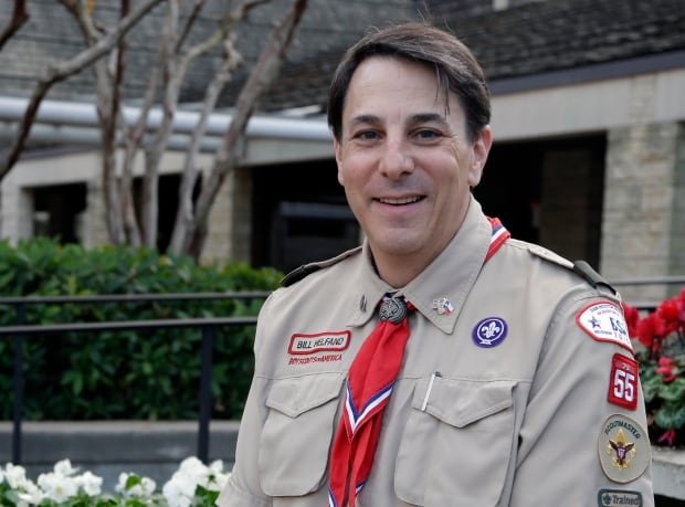 Boy Scouts Gays