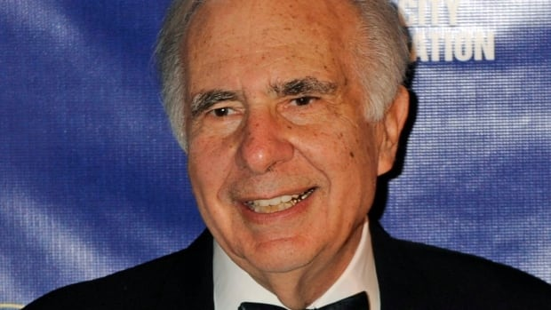 Activist investor Carl Icahn is pushing Apple to give back its huge cash hoard to shareholders in the form of buybacks and dividends.